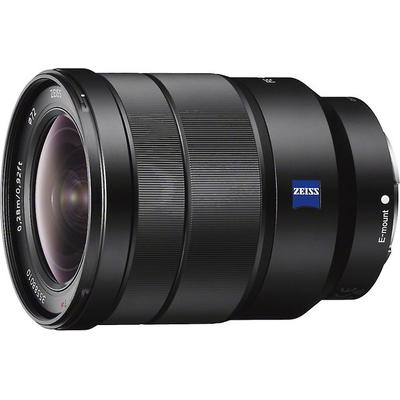 72mm filter compatible with Sony E-mount mirrorless cameras (optimized for full-frame cameras),dust- and moisture-resistant design for shooting in adverse environments,built-in Optical SteadyShot image stabilization allows in-focus shots with slower...