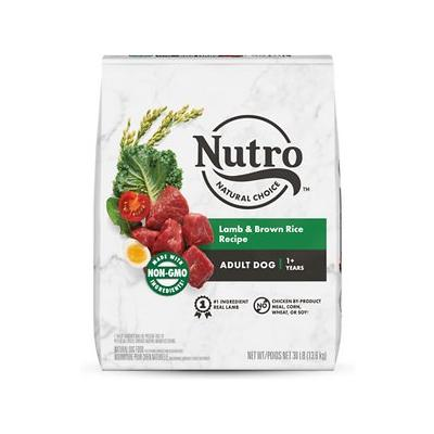 Nutro Wholesome Essentials Adult...