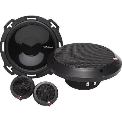"""Rockford Fosgate Punch P16-S 6"""" Component System"""