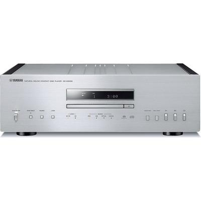 Yamaha CD-S3000, Silver CDP with USB DAC