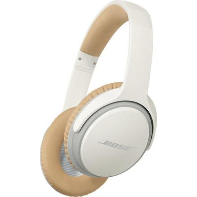 Bose Around-Ear Wireless Headphones II (white)