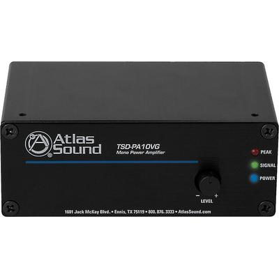 ATLAS 10W Mono Power Amp