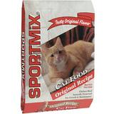SPORTMiX Original Recipe Adult Dry Cat Food, 15-lb bag