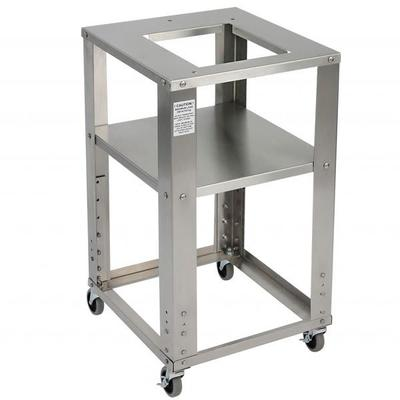 Detecto CART2824 Portable Bench Scale Cart w/ 28x24 Platform, Stainless on Sale