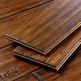 Antique Java Hardwood Bamboo Flo...
