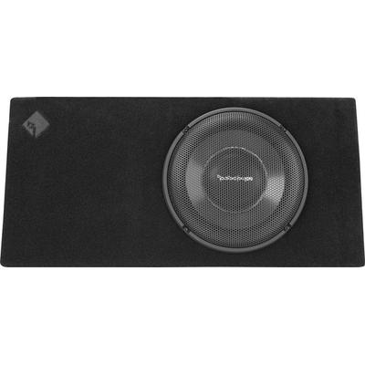 "Rockford Fosgate Power T1S-1x12 Single 12"" Sealed Loaded Enclosure"