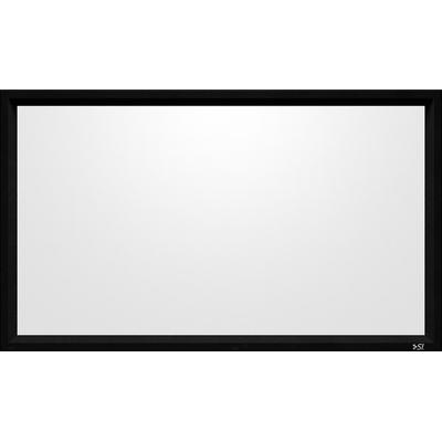 """Screen Innovations 110"""" 5 Series Theater Fixed 16:9 Pure Gray"""