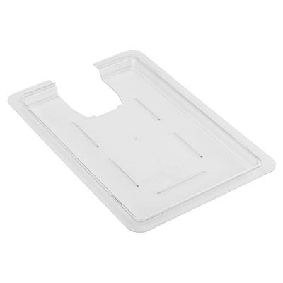 PolyScience P18LCH Lid for 18 liter Tank - 12 x 18, Polycarbonate