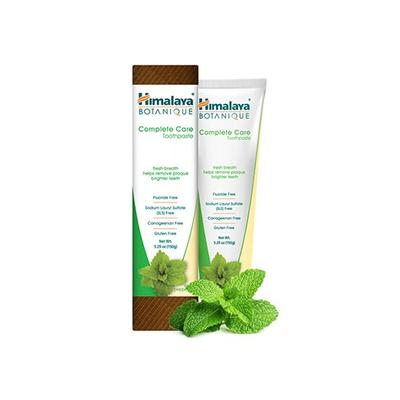 Himalaya Herbal Healthcare Oral Health - Botanique Complete Care