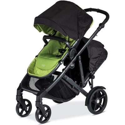 Britax B-Ready 2017 Double Stroller - Peridot on Sale