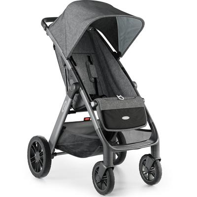 OXO Tot Cubby Plus Stroller - Heather Gray on Sale