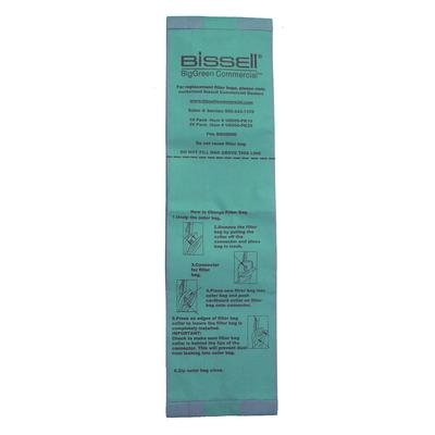Bissell U8000-PK25 Replacement Bag for BGU8000EW on Sale