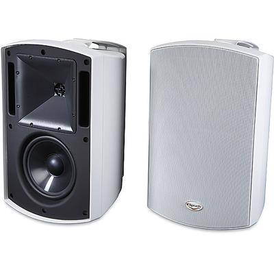 Klipsch AW-650 (WH) Outdoor Speakers (pair) on Sale