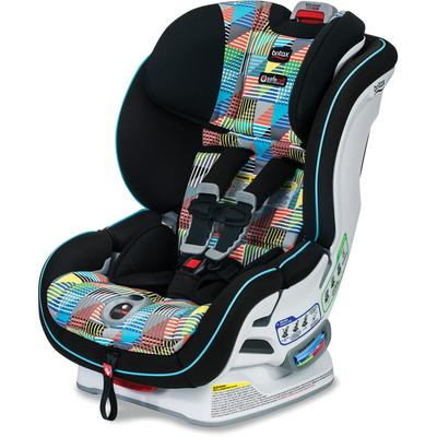 Britax Boulevard ClickTight Convertible Car Seat - Vector