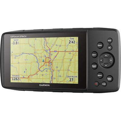 Garmin GPSMAP 276Cx All-terrain ...