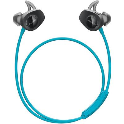 Bose Soundsport wireless in-ear headphones (aqua)_ on Sale