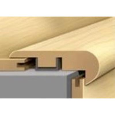 """Bruce Heritage Heights Stair Nose Natural Oak 47"""" Long"""