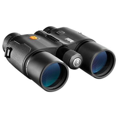 Bushnell Fusion 1 Mile Arc 10x42mm Rangefinding Binoculars - 10x42mm Fusion 1 Mile Arc Rangefinder