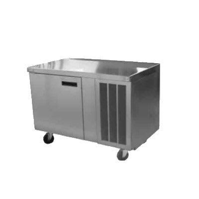 Delfield 18691BUCMP 91 Worktop Refrigerator w/ (3) Sections, 115v on Sale