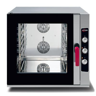 Axis AX-CL06M Full-Size Combi Oven, Boilerless, 208 240v/60/1ph on Sale