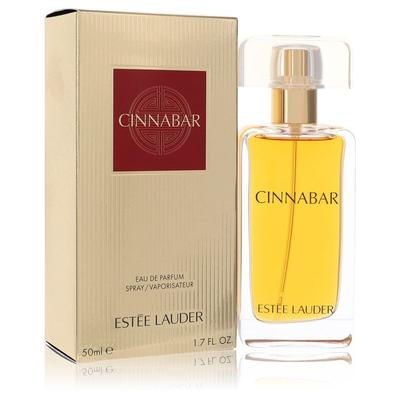 Cinnabar For Women By Estee Lauder Eau De Parfum Spray (new Packaging) 1.7 Oz