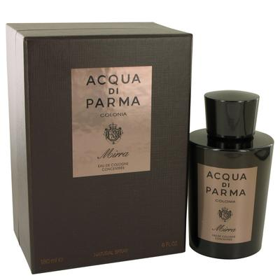 Acqua Di Parma Colonia Mirra For Women By Acqua Di Parma Eau De Cologne Concentree Spray 6 Oz
