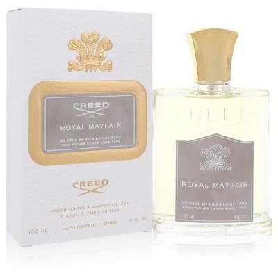 Royal Mayfair For Men By Creed Millesime Spray 4 Oz