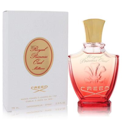 Royal Princess Oud For Women By Creed Millesime Spray 2.5 Oz