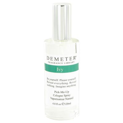 Demeter Ivy For Women By Demeter Cologne Spray 4 Oz