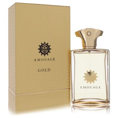 Amouage Gold For Men By Amouage ...