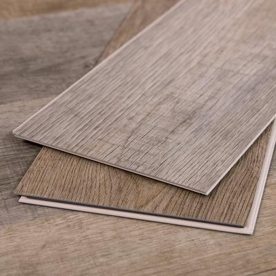 Gray Vinyl Plank Flooring, Rapid...