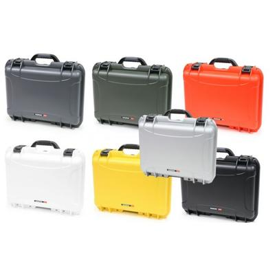 """Nanuk Dry Boxes 925 Water/Crush Proof Case - Silver 9251005 Model: 925-1005"""