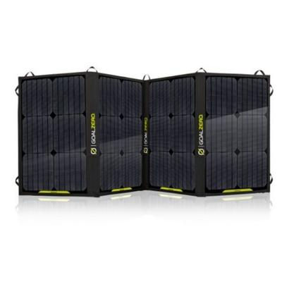 """""""Goal Zero Battery Chargers Nomad 100 Solar Panel 13007"""""""