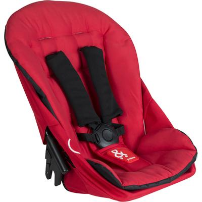 Phil & Teds Dash Double Kit  Red