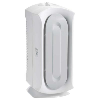 Hamilton Beach 04383 True Air Odor Control Purifier w/ (3) Speeds, White, 120v on Sale