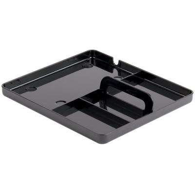 Hamilton Beach CT200B Coffee Tray for HDC200B & HDC200S Coffee Makers - Plastic, Black on Sale