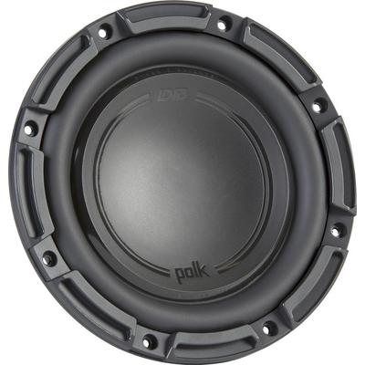 "Polk DB 842 DVC 8"" Dual 4-ohm Component Subwoofer"