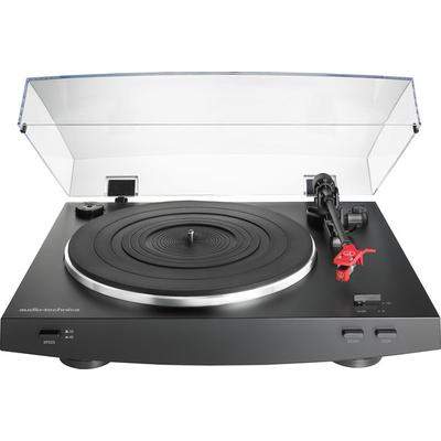 Audio-Technica AT-LP3 (BK) fully...