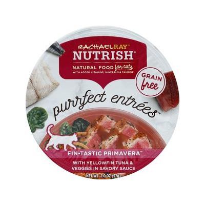 Rachael Ray Nutrish Purrfect Ent...