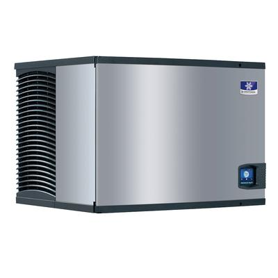 Manitowoc IDT0450W 30 Indigo NXT Full Cube Ice Machine Head - 430 lb/24 hr, Water Cooled, 115v on Sale