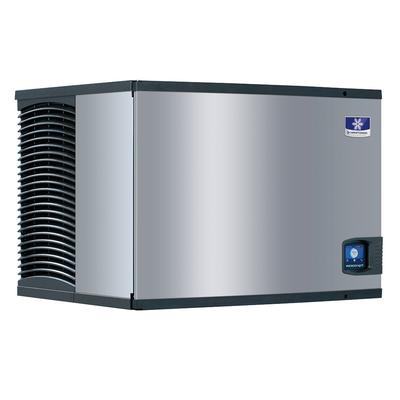 Manitowoc IRT0500W 30 Indigo NXT Large Cube Ice Machine Head - 500 lb/24 hr, Water Cooled, 115v on Sale