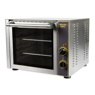 Equipex FC-280/1 Quarter-Size Countertop Convection Oven, 120v on Sale