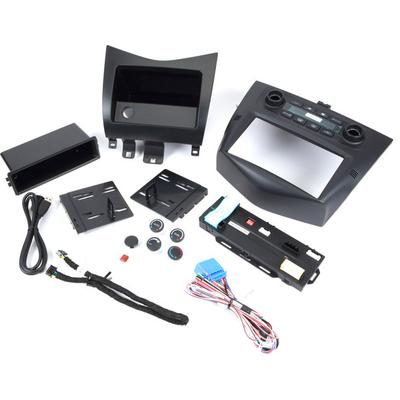 PAC RPK4-HD1101 Honda Kit 2003-07 Accord, retains HVAC and SWC
