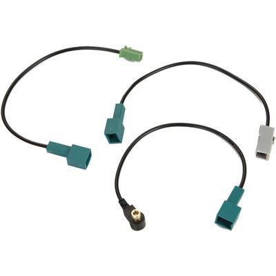 iDatalink ACC-SAT-TO2 sTO2 Sat Radio & GPS ant. adapters for TO2