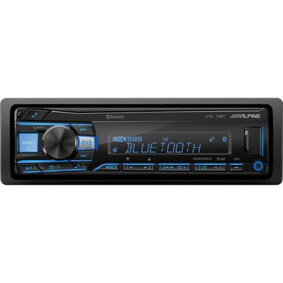 Alpine UTE-73BT Digital Media Receiver