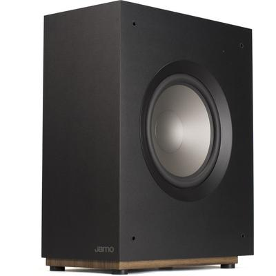 Jamo S810SW BK ea powered subwoofer