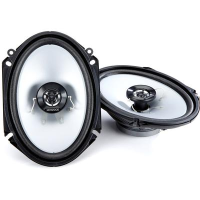 "Kenwood KFC-C6866S 6"" x 8"" 2-way Speakers"