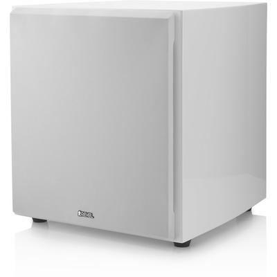 Revel B10 WH ea powered subwoofer
