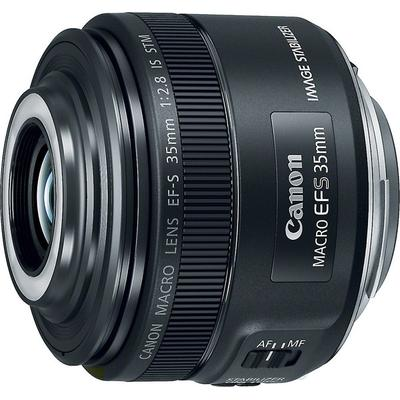 Canon EF-S 35mm f/2.8 Macro IS STM on Sale