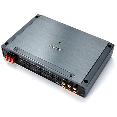 Kenwood Excelon XR901-5 75W x 4 + 600W x 1 Car Amplifier